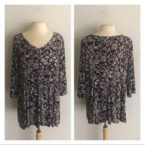 Roz & Ali blouse